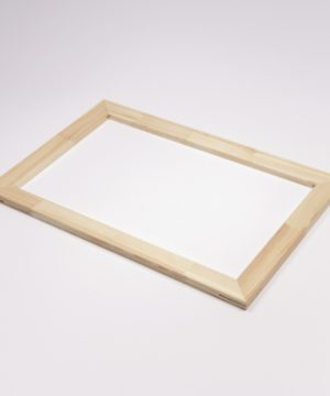 Canvasdoek Frame - 18mm